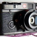 使用カメラ 1