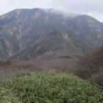 越後/中ノ岳-日向山-十字峡(往復)