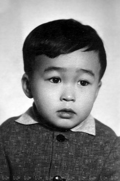 Виктор Цой: биография, фото, личная жизнь