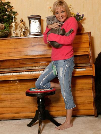 Татьяна буланова личная жизнь год. Певица Татьяна Буланова: биография, личная жизнь, семья, муж, дети фото. Личная жизнь Татьяна Булановой