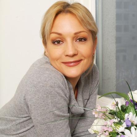 Татьяна Буланова. Фото