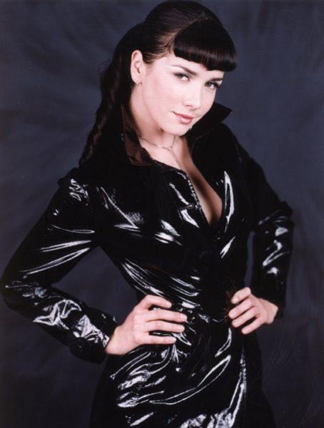 Орейро Наталья. Биография актрисы и певицы. Личная жизнь, карьера, фото