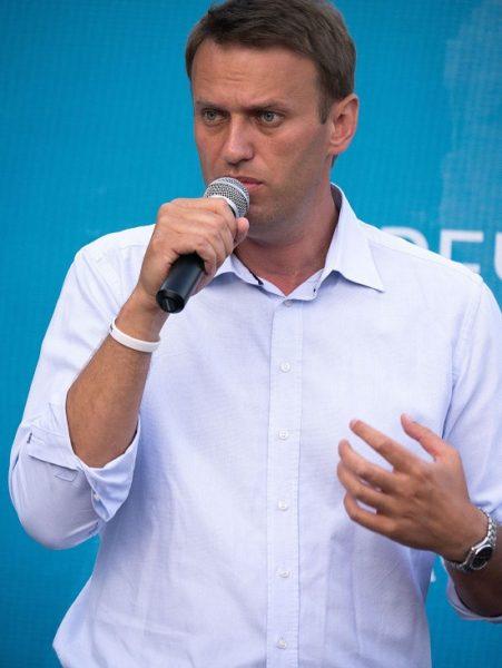 Алексей Навальный. Биография, личная жизнь, карьера, фото