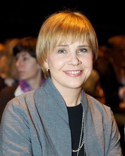 Татьяна Догилева: биография, фото, личная жизнь