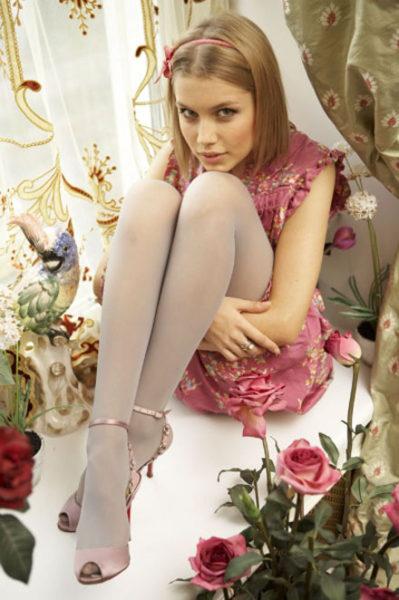 Фото актрисы Даши Мельниковой