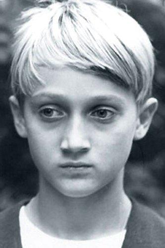 Гоша Куценко в детстве. Фото