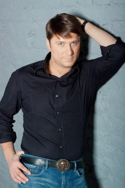 Фото актера Виктора Логинова