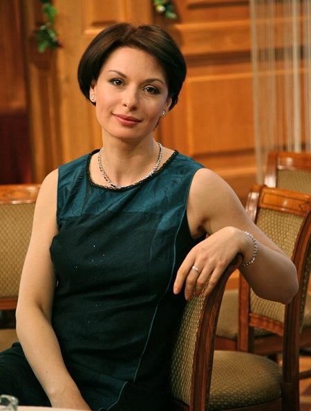 Ирина Лачина. Биография актрисы, личная жизнь, карьера, фото