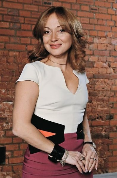 Виктория Тарасова. Фото