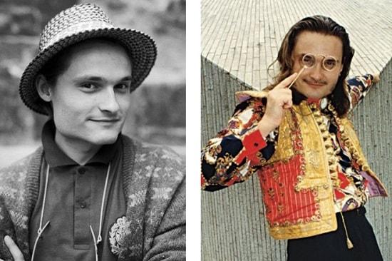 Александр Васильев: биография, фото, личная жизнь