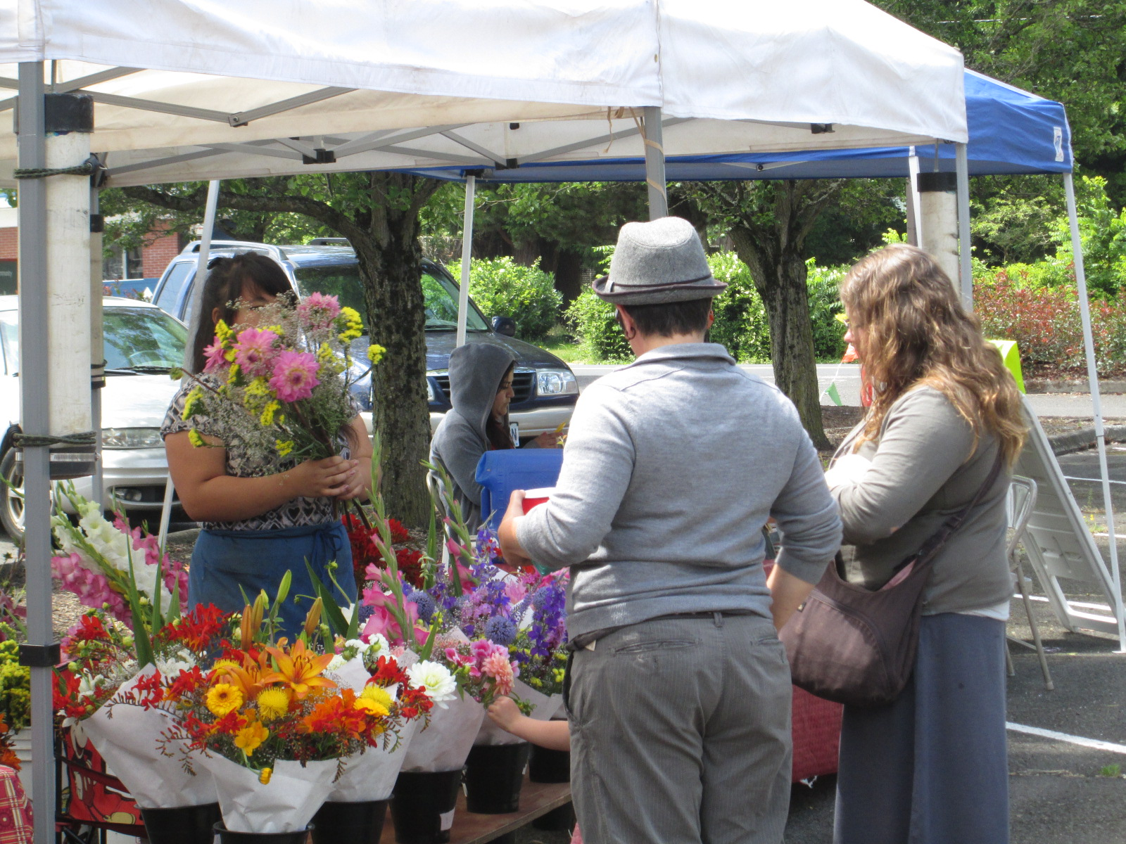 (Cully Community Market)