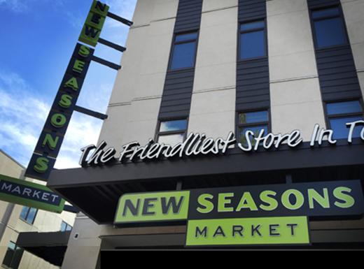 (New Seasons Market)