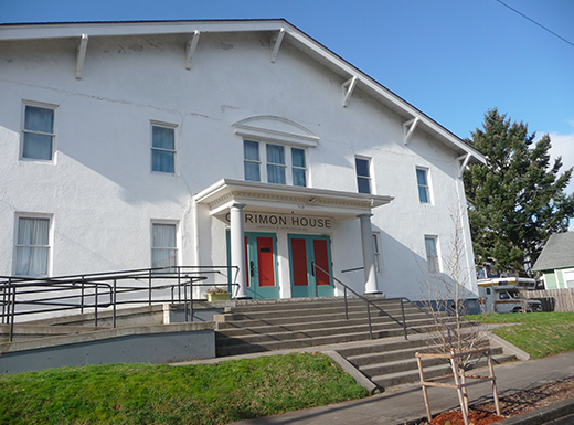 "The non-profit board operating Cerimon House is revitalizing a 1924 Masonic temple in the Alberta Arts District. Arts organizations may rent spaces for classes or special programming. One supporter says it will ""bring art to the people."" It also may become a community gathering place for celebrations. (Janet Goetze)"