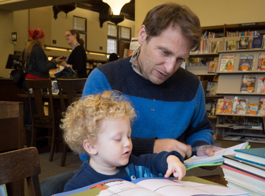 County library seeks help for future planning