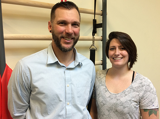 Flex Chiropractic finds perfect alignment in Rose City Park
