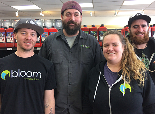 Bloom Garden Supply blossoms in Roseway neighborhood