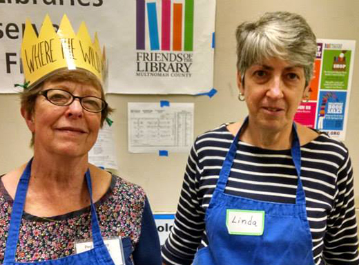 Annual Friends of Library fall book sale begins Oct. 6