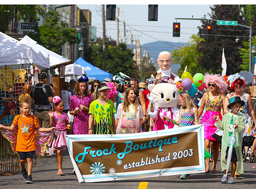 Alberta Street Fair celebrates its 20th year on August 12