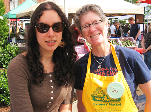 Hollywood Farmers Market board invites new members