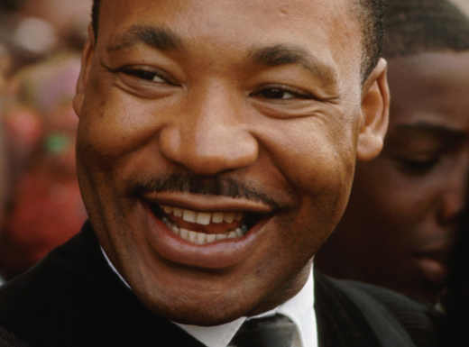 Learn more about life of MLK at Kenton Library on Jan. 13