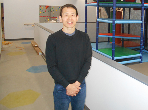 Nest Playground opens in Roseway with slate of classes