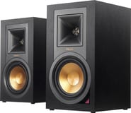 """Reference 5.25"""" 100W 2-Way Powered Bluetooth Monitors (Pair)"""