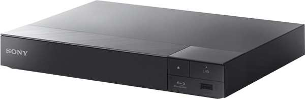 BDP-S6700 Streaming 4K Upscaling Wi-Fi Built-In Blu-ray Player
