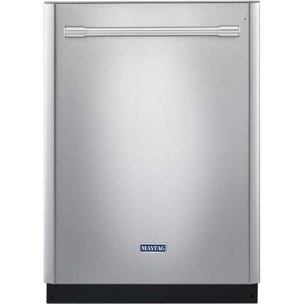 """24"""" Built-In Dishwasher Fingerprint Resistant Stainless Steel"""