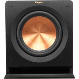"""Reference Series 10"""" 450W Powered Subwoofer"""
