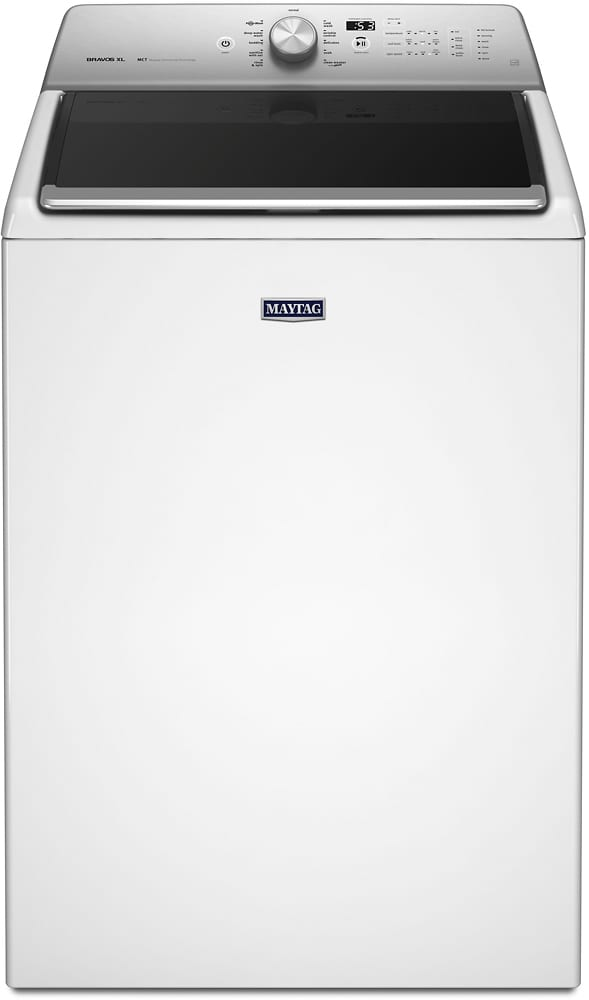 5.3 Cu. Ft. 11-Cycle Top-Loading Washer