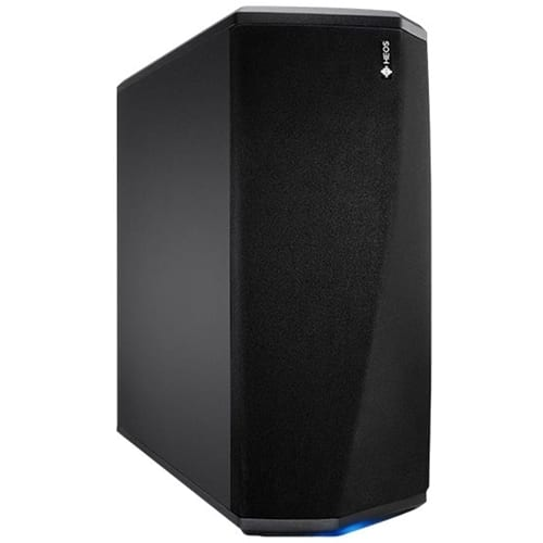 """Heos Dual 5-1/4"""" Powered Wireless Subwoofer"""