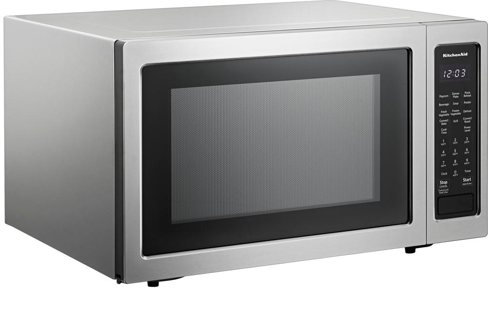 1 5 Cu Ft Convection Microwave With Sensor Cooking And