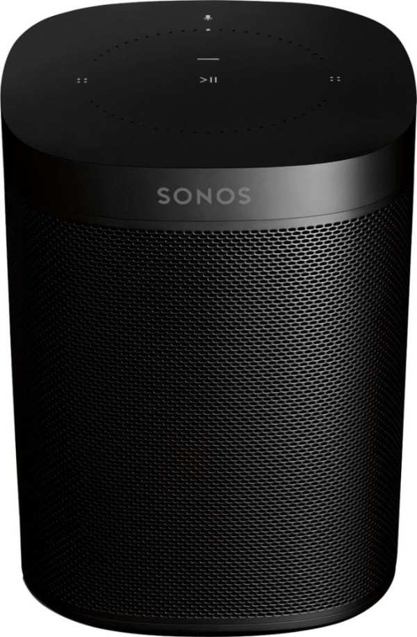 One Wireless Speaker with Amazon Alexa Voice Assistant