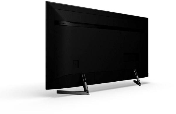 """75"""" Class LED X900F Series 2160p Smart 4K Ultra HD TV with HDR"""