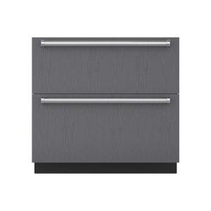 /sub-zero/counter-refrigerator/36-inch-refrigerator-drawers-panel-ready