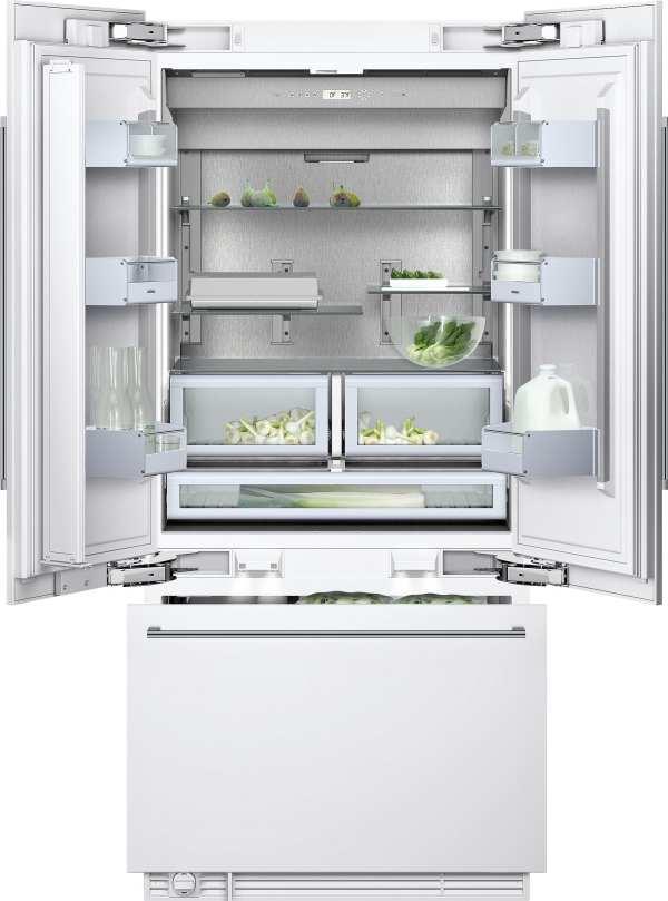 Gaggenau RY492701 Freezer