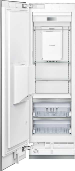 Thermador T24ID900LP Freezer
