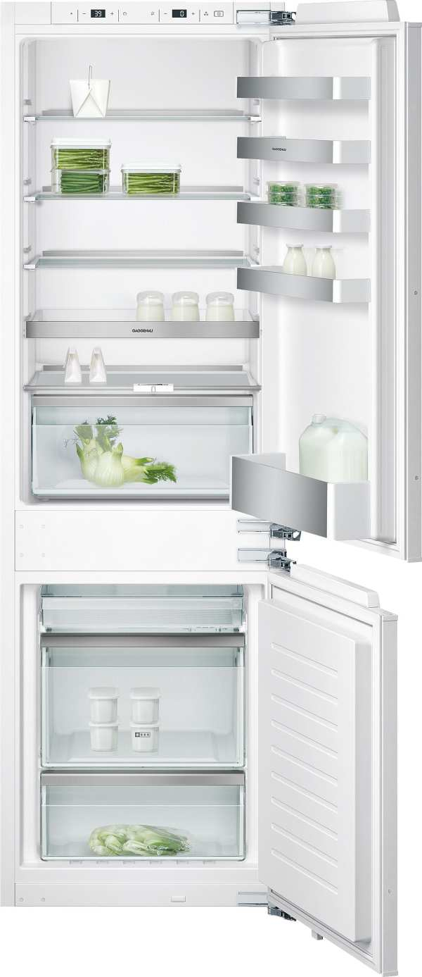Gaggenau RB280703 Fridge/freezer combination