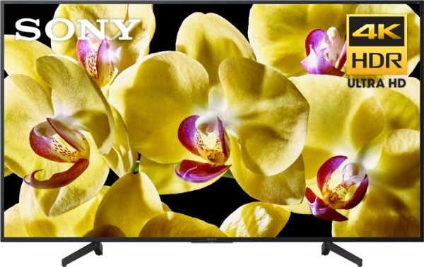 """65"""" Class LED X800G Series 2160p Smart 4K UHD TV with HDR"""