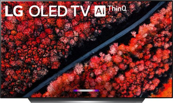 """65"""" Class OLED C9PUA Series 2160p Smart 4K UHD TV with HDR"""