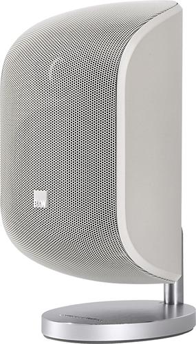 "4"" 100W Satellite Speaker (Each) Matte White"