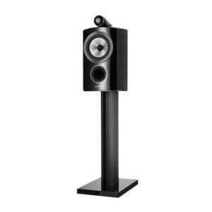 800 Series Diamond Passive 2-Way Bookshelf Speaker (Each) Gloss black