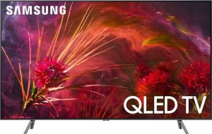 """65"""" Class LED Q8F Series 2160p Smart 4K UHD TV with HDR"""