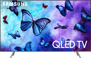 "82"" Class LED Q6F Series 2160p Smart 4K UHD TV with HDR"