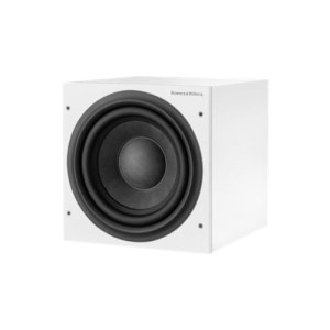 "600 Series 10"" 500W Powered Subwoofer"
