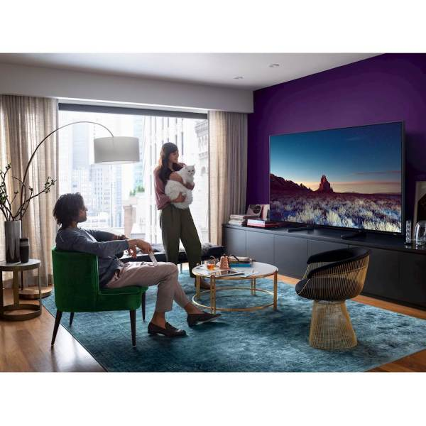 """85"""" Class LED Q900 Series 4320p Smart 8K UHD TV with HDR"""