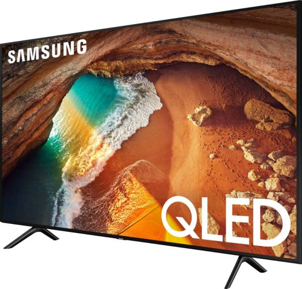 """49"""" Class LED Q60 Series 2160p Smart 4K UHD TV with HDR"""