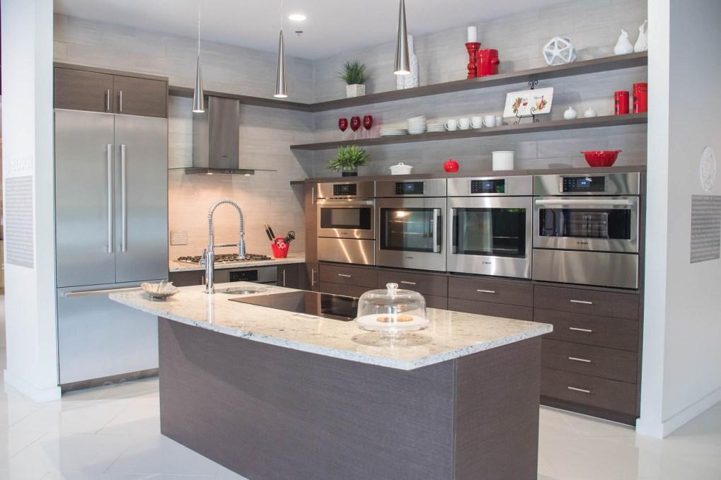 New Kitchen design - Starpower
