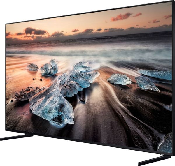 """55"""" Class LED Q900 Series 4320p Smart 8K UHD TV with HDR"""