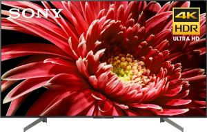 "65"" Class LED X850G Series 2160p Smart 4K UHD TV with HDR"